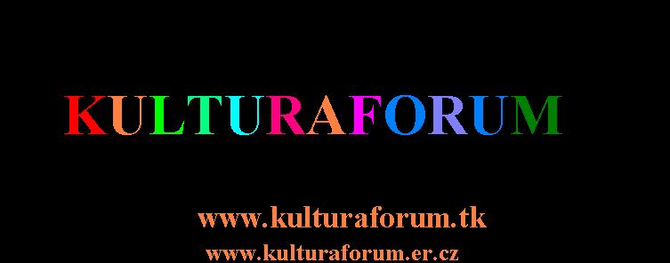 KULTURAFORUM